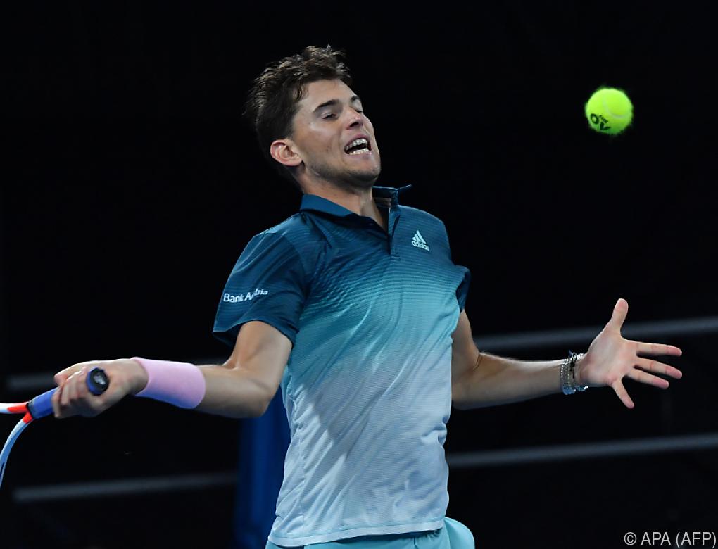 Thiem verlor in Buenos Aires auch sein zweites Doppel-Finale