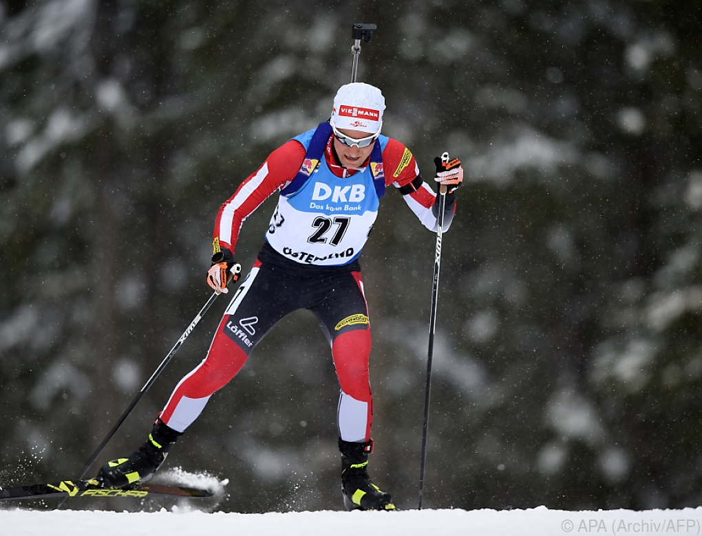 Leitner bei Bö-Rekordsieg in Oslo Vierter