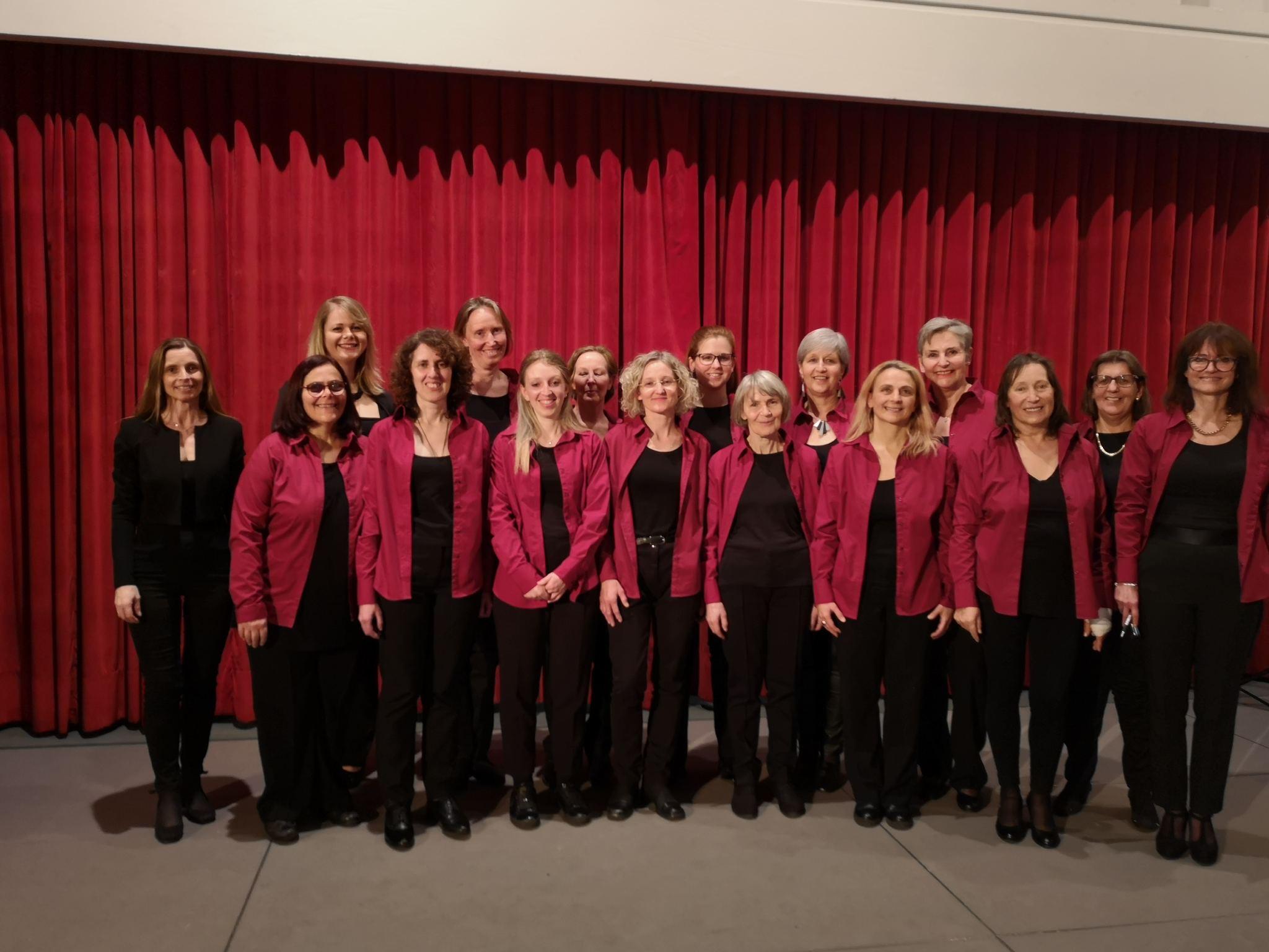 """""""Amatè"""" – Konzert mit Musicalmelodien begeistert Meraner Publikum"""