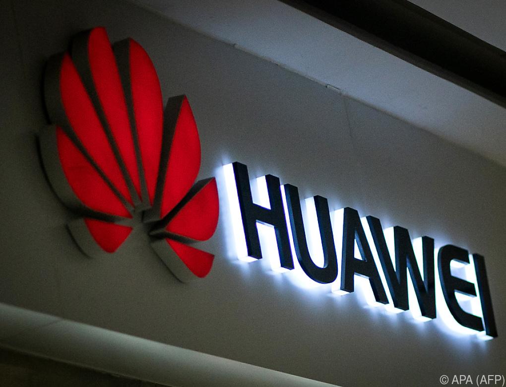 Huawei-Chef zieht über Trump her