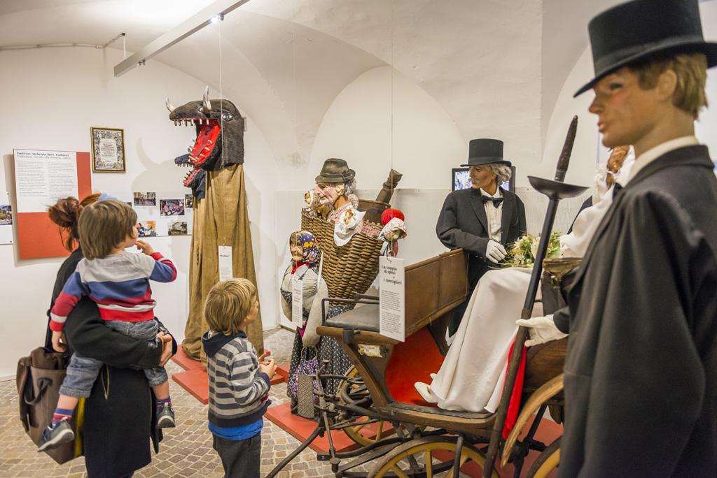 Freier Eintritt in 53 Museen und über 100 Veranstaltungen
