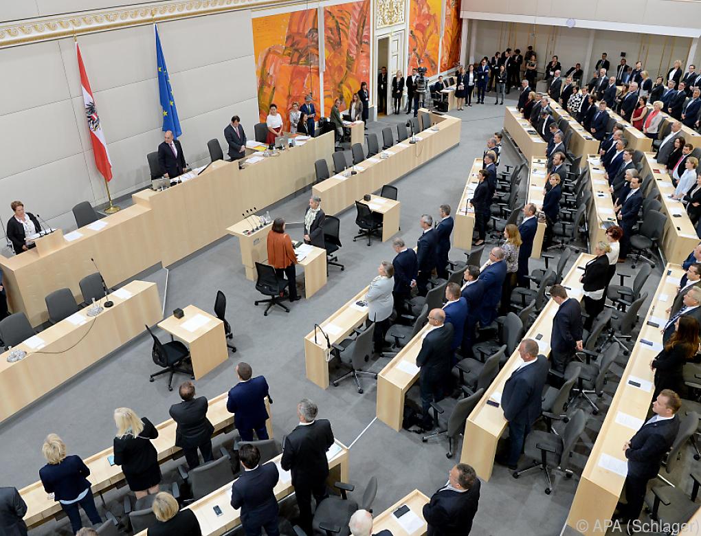 Parlament zieht Schlussstrich unter Kurz-Kanzlerschaft