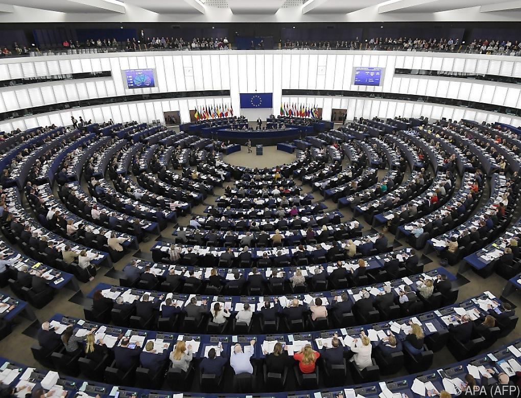 Höchste EU-Wahlbeteiligung seit 1994