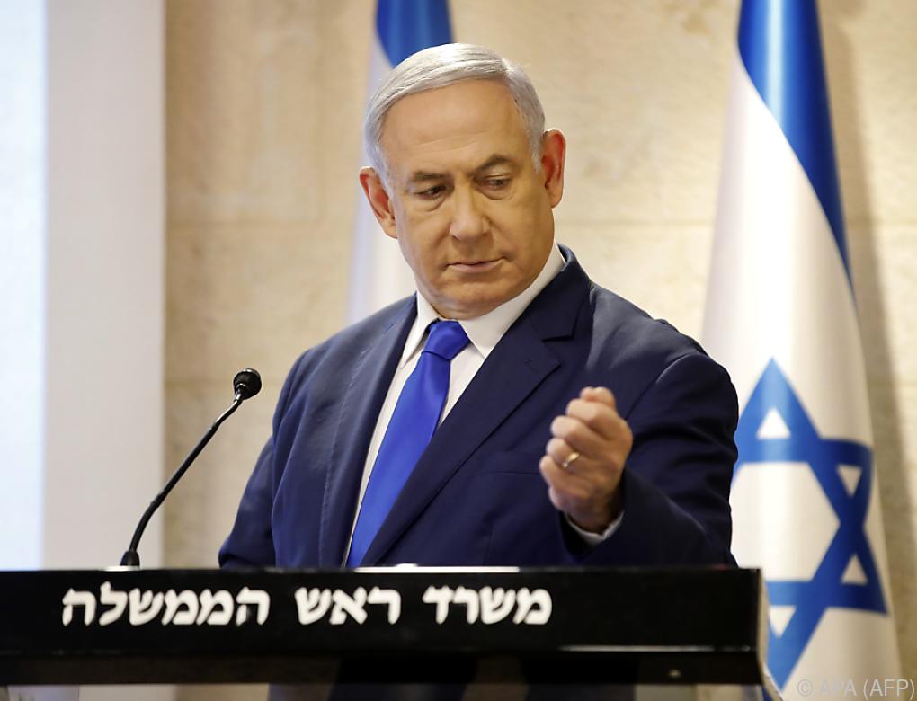 Netanyahus Annexionsdrohungen lösen international Kritik aus