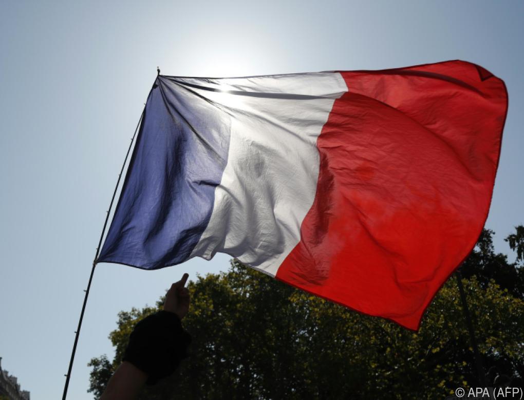 Frankreich verhindert EU-Beitrittsgespräche mit Westbalkan