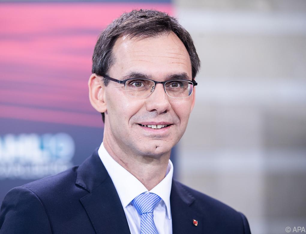 Vorarlberger VP und Grüne stehen vor Koalitionsverhandlungen