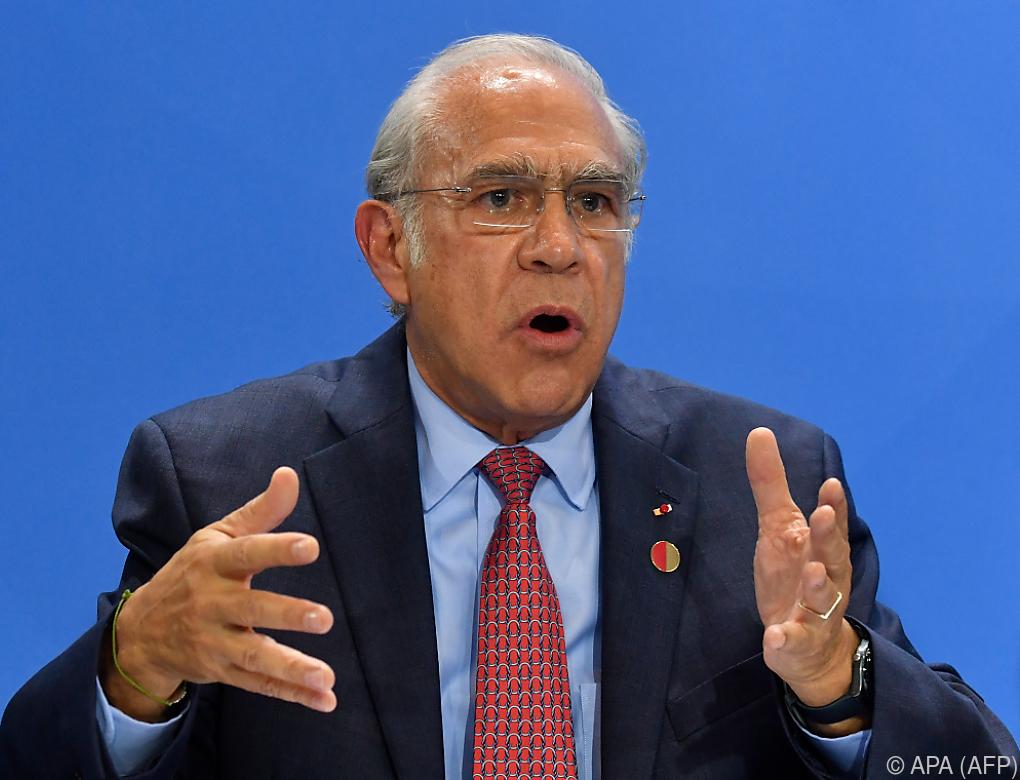 Besteuerung von Google und Co – OECD legte Vorschlag vor