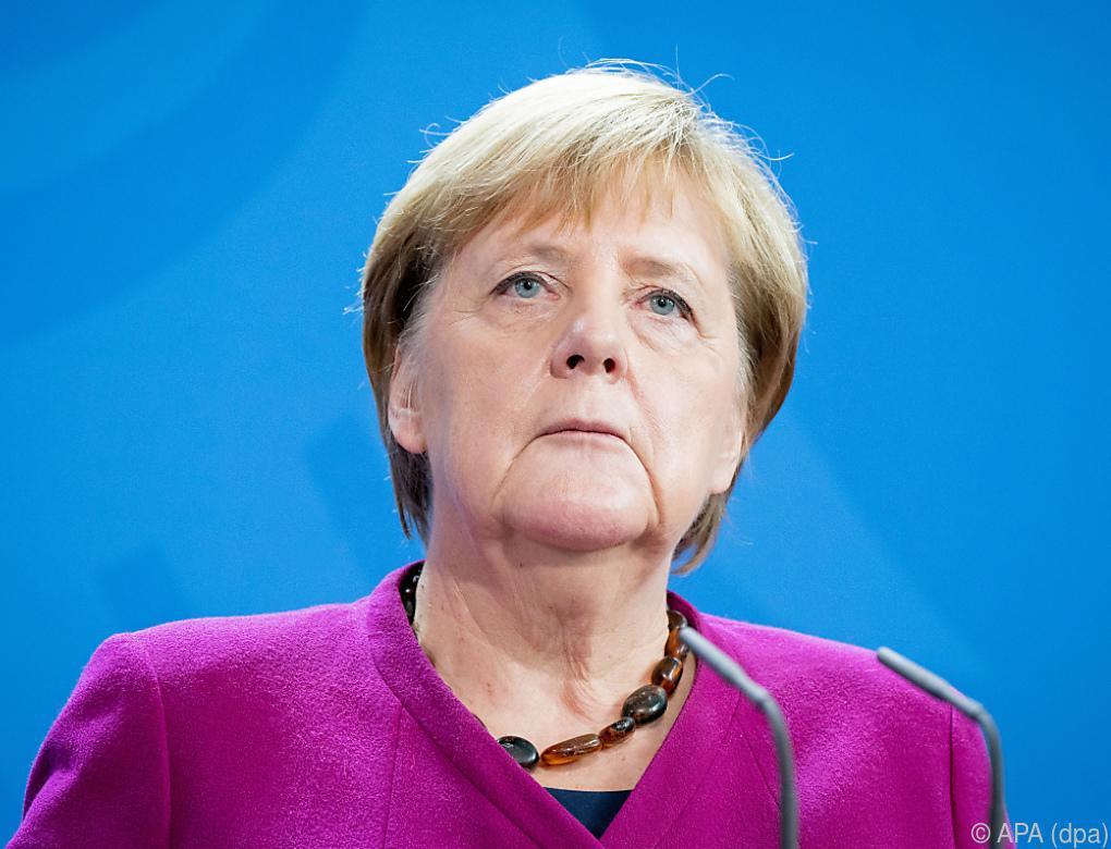 Merkel: Ost-West-Angleichung dauert länger als gedacht