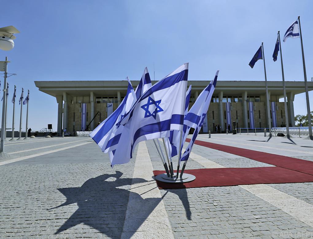 Regierungsbildung in Israel gescheitert – Frist verstrichen
