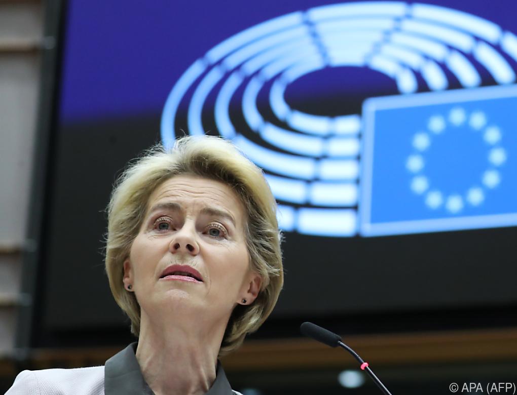 EU-Gipfel berät über Klimaziele und Budget