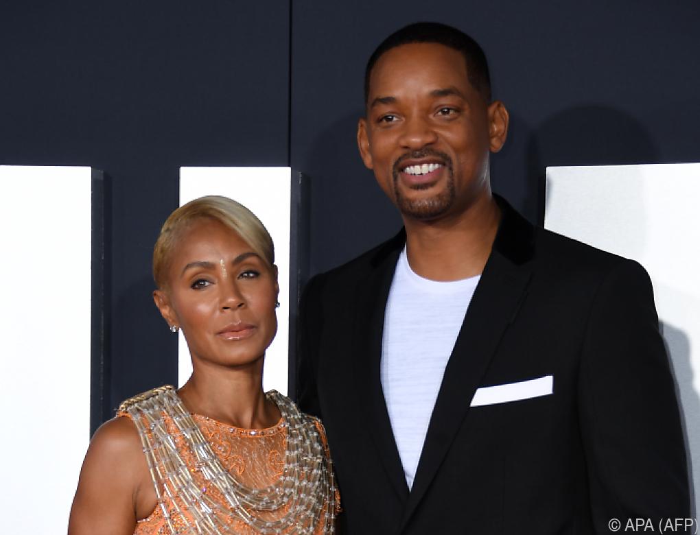 US-Star Will Smith war eifersüchtig auf Rapper Tupac Shakur