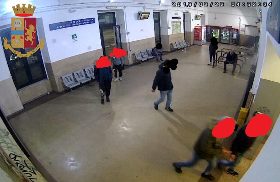 Mailand: Jugendgang terrorisiert Gleichaltrige