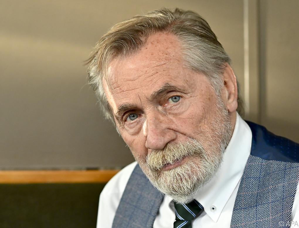 Peter Rapp kehrt für Highlight-Sendung zurück