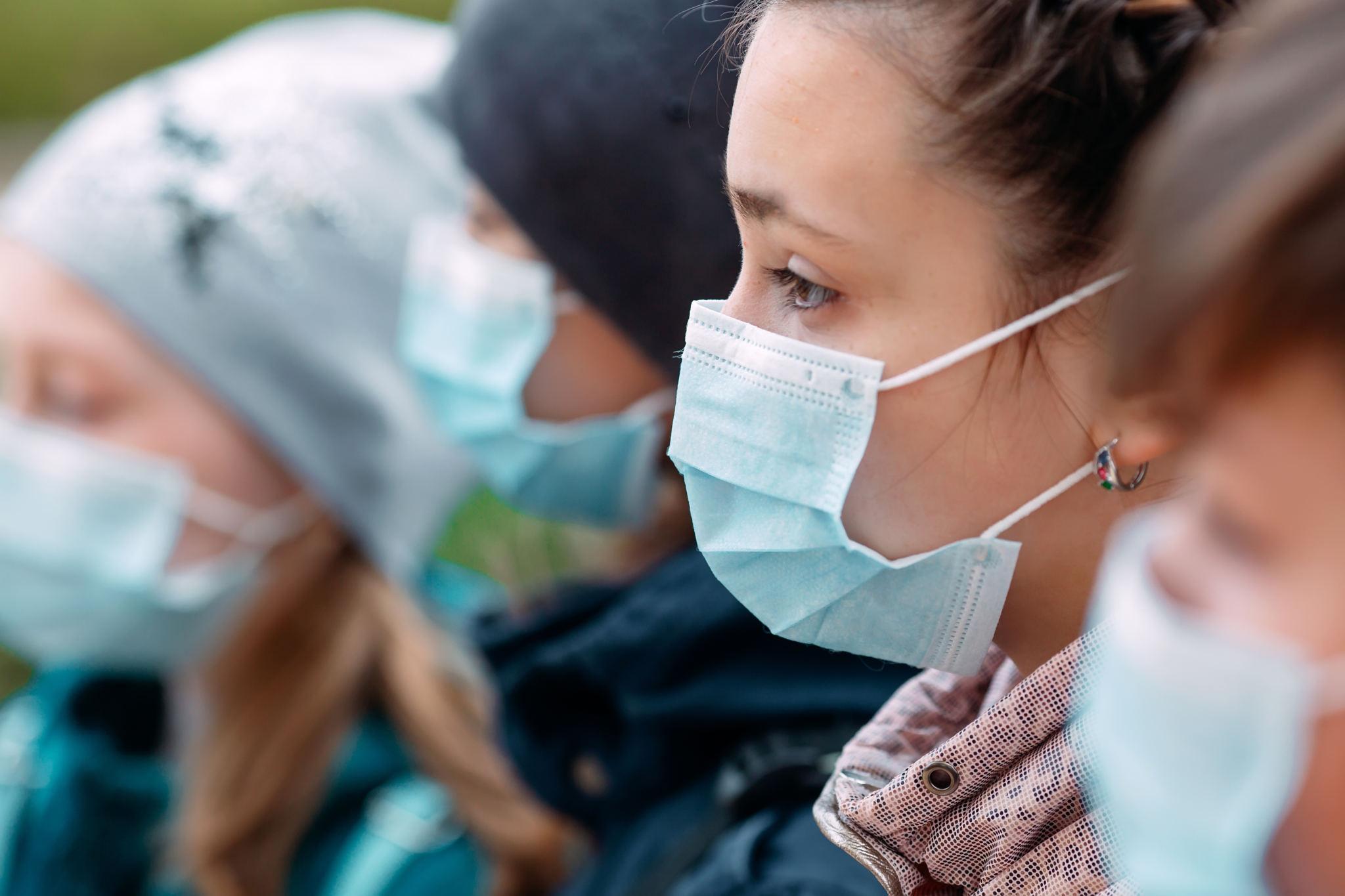 Corona: 547 Neuinfektionen und vier Todesfälle