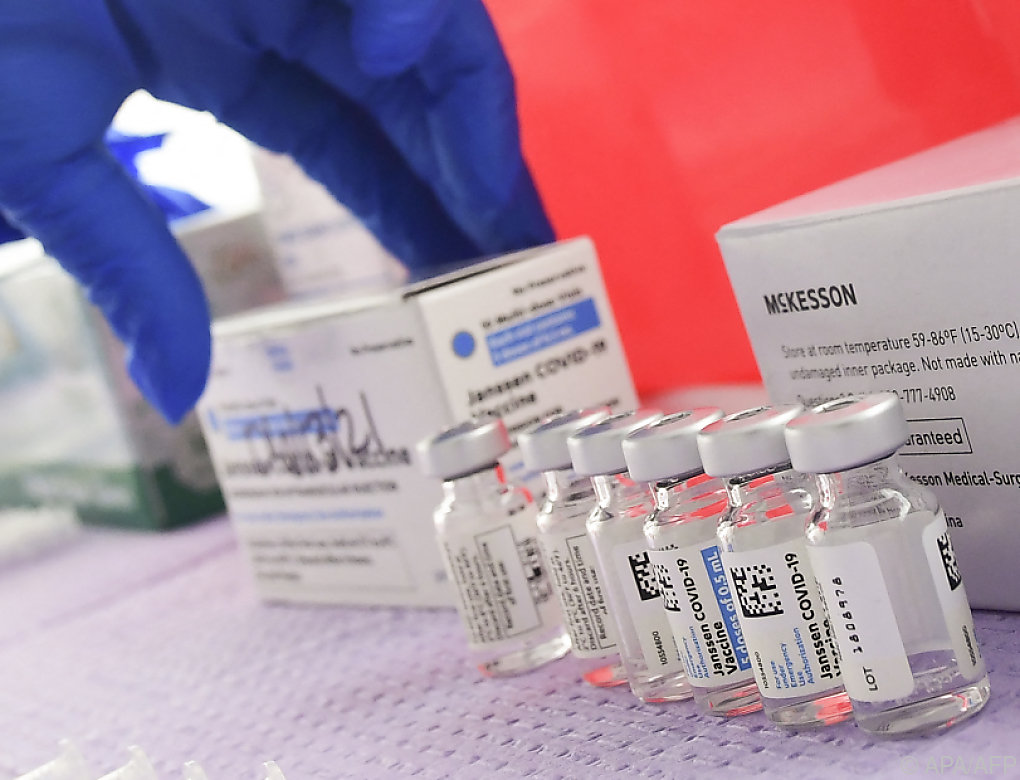 EU-Behörde gab grünes Licht für Johnson-Corona-Impfstoff