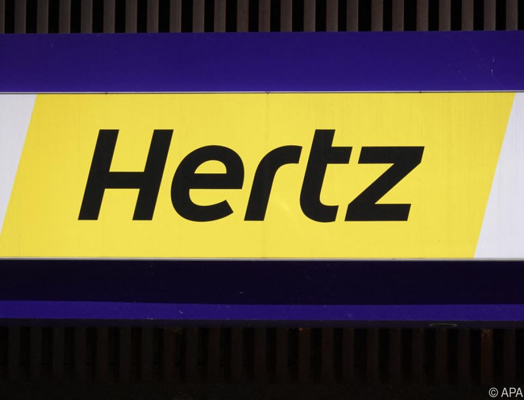 US-Vermieter Hertz bestellt 100.000 Tesla-Autos