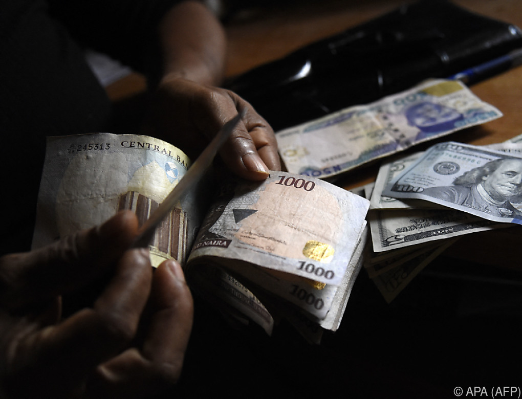 Erste digitale Währung Afrikas in Nigeria